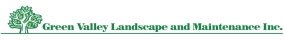 Green Valley Landscape and Maintenance Inc.